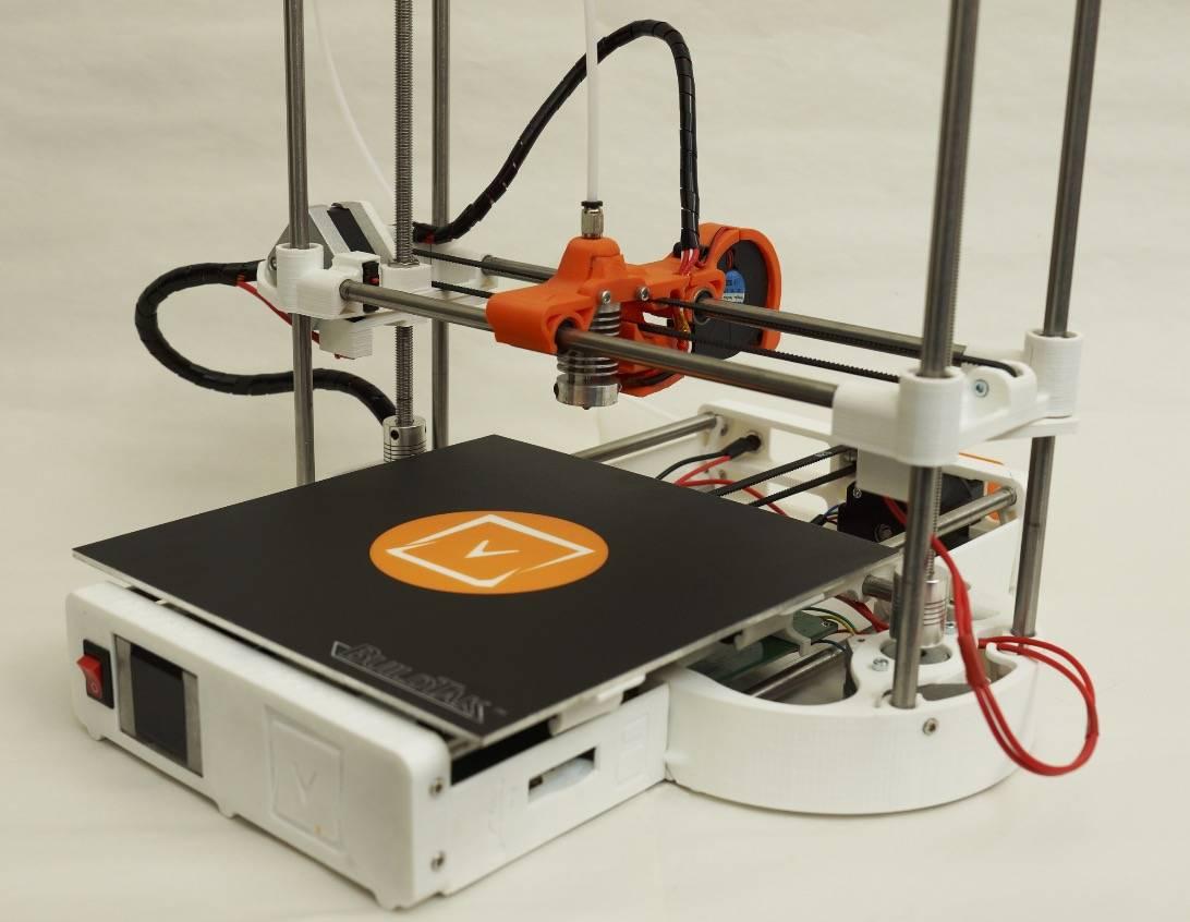 kit imprimante 3d discovery200 kits imprimantes 3d. Black Bedroom Furniture Sets. Home Design Ideas